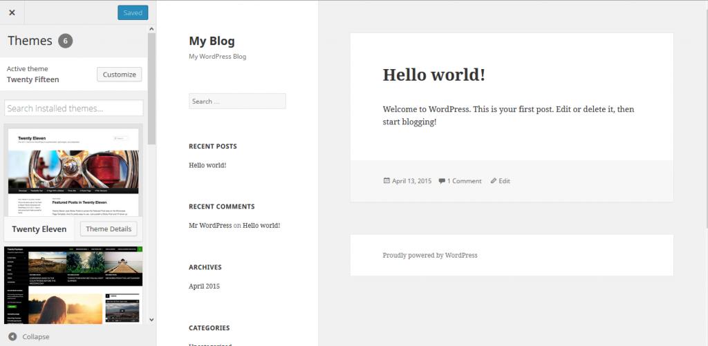 Comunidad WordPress El Salvador - Bienvenidos